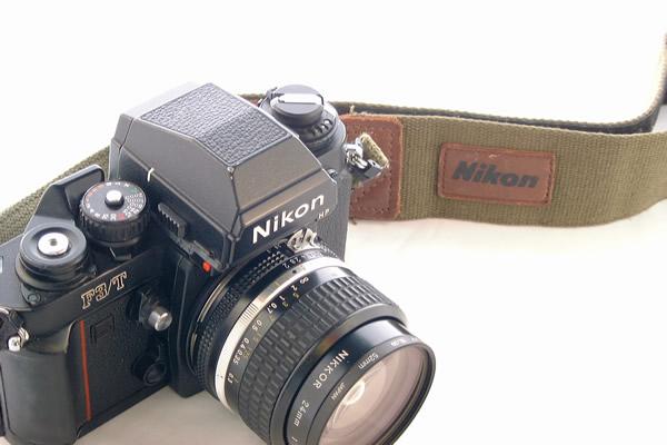 Nikon F3/T
